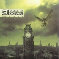 3 Doors Down - Time Of My Life (LP)