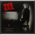 Billy Idol ‎– Kings & Queens Of The Underground (2 LP)