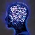 Enter Shikari - The Mindsweep (blue LP)
