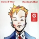 Gerard Way ‎– Hesitant Alien (LP)