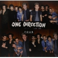 One Direction - Four (2 LP)